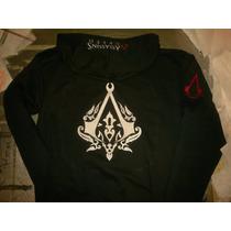 Sudadera Assassins Creed Otomano