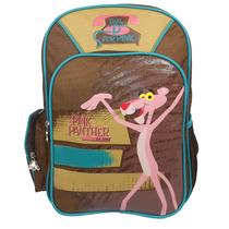 Mochila Pantera Rosa Pink Panther Original Chenson