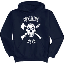 Sudaderas The Walking Dead, Series