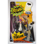 Figura Pinguino 6 Seríe De Tv Batman Classics Penguin
