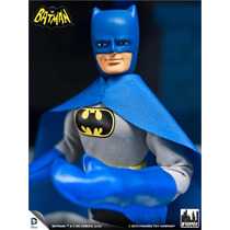 Dc Batman Tipo Mego Figures Toy Serie 1