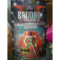 Batman Beyond Manta Racer Batman Del Futuro