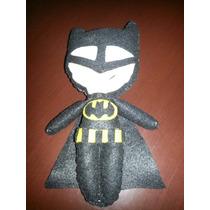 Batman Muñeco Y Hebilla