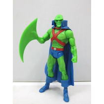 Dc Universe Classics Martian Manhunter Variante Mattel