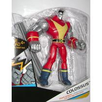 Colossus ( Coloso ) Serie Wolverine And The X-men Hasbro