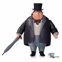 Pingüino Penguin Batman La Serie Animada Dc Collectibles