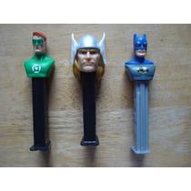 Pez Linterna Verde Thor Batman En 60.00 Cada Una