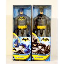 Batman Duo Mattel 30cm
