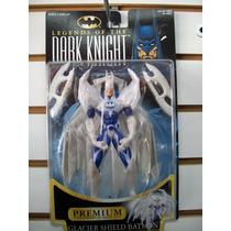 Glacier Shield Batman Legends Of The Dark Knight Kenner