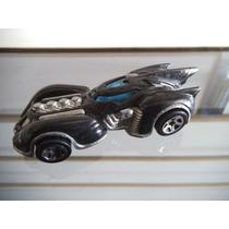 Batimovil Batman Arkham Asylum Hot Wheels