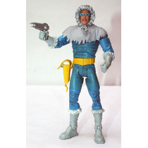 Captain Cold Classics Dc Universe Capitán Frío Wave 7 # 11