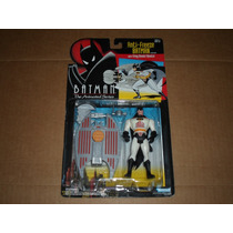Figura Anti-freeze Batman Serie Animada The Animated Series