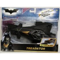 Batman Treadator Dc Mattel Hm4