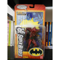 Azrael Dc Superheroes Select Sculpt Wave 3 Mattel 2006