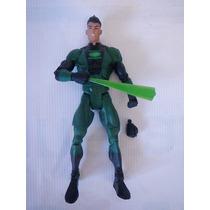 849l Mattel Green Lantern Classics S2 Stel, Ion Sodam Yat