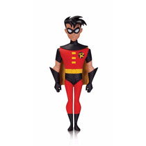 Robin Batman Animated La Serie Animada Dc Collectibles