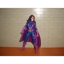 Cazadora Huntress Jla 1997 Dc No Batman Liga De La Justicia