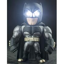 Jada Batman Con Armadura Batman V Superman Figura Metal M11