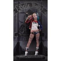 Suicide Squad Harley Quinn Preventa