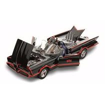 Hot Wheels Batman Classic Tv Series 1 18 Env Grat