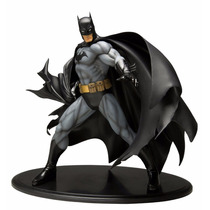 Kotobukiya Batman Artfx Black Costume Version Figura
