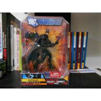 Batman Dc Universe Classics Wave 10 Imperiex Mattel 2009