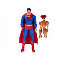 Superman Dc Icons Serie 3 Preventa
