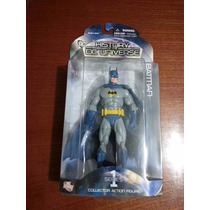 Dc Direct History Of The Universe Batman Collectibles Raro
