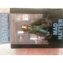 Figura Mad Hatter Dc Direct Batman The Long Halloween