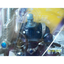 Bat-man Mr Freeze Sin Gogles Pmo