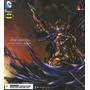 Dc Comics Variant Play Arts Kai Batman: Timeless Wild West