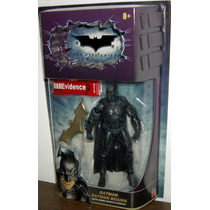 Batman Begins Batman Movie Master (fear Toxin Ghoul)