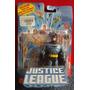 Batman Justice League Unlimited Battle Damaged Batman Dc Jlu