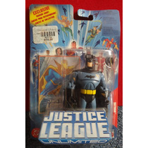 Batman Justice League Unlimited Battle Damaged Batman Dc Jlu