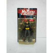 Dc Direct Secret Files Unmasked Batman Bruce Wayne Rarisimo
