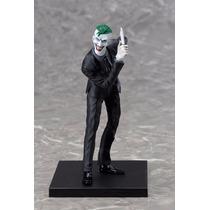 Joker New52 Dc Comics Kotobukiya Preventa