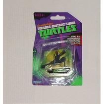 Mini Figura Foot Soldier Teenage Ninja Mutant Ninja Turtles