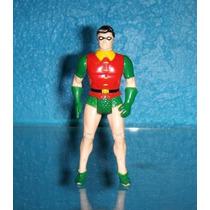 Vintage 1980s Dc Super Powers Kenner Robin ...batman Marvel