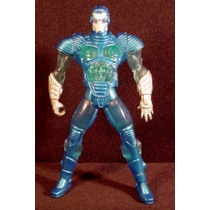 Sgg Fig Mr Freeze Sr Hielo De Batman Robin Loose S/acc C-9