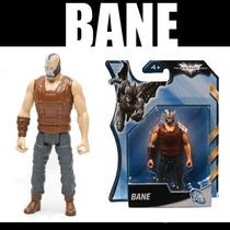 The Dark Knight Rises Bane Figura Basica