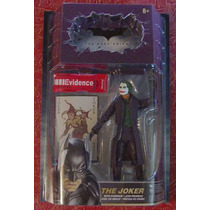 Figura Batman The Dark Knight The Joker Deluxe Edition