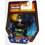 Dc Comics Batman Action League Mini Figura Marca Mattel