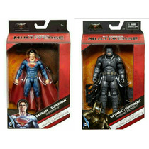 Dc Comics Multiverse Armored Batman V Vs Superman 2016