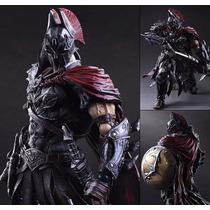 Figura De Batman Sparta Variant Play Arts Kai Nueva !!!