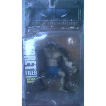 ### Dc Direct Secret Files Killer Croc ###