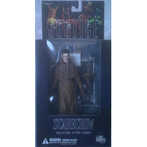 ### Dc Direct Justice Serie 6 Scarecrow ###