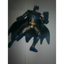 Sgg Batman Cyberlink Loose Impecable C-9 Dc Comics Maa