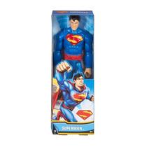 Figura Articulada Superman Dc Comics