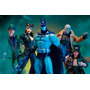 Dc Batman Detective Arkham City Action Figure Series Collect