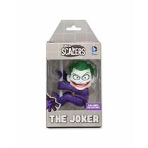 Joker Guason Neca Scalers Gigante 3.5 Nuevo Deluxe Batman Dc